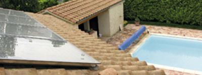 Installations chauffe eau solaire Valence Drôme