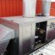 Installation Centrale de Traitement d'Air (CTA) double flux Valence