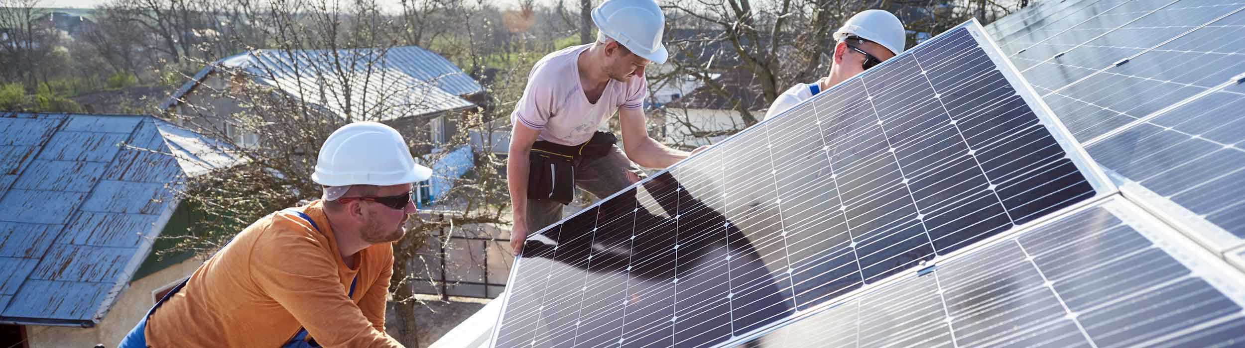 Installation panneaux photovoltaïques Valence Drôme